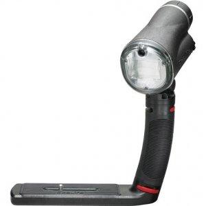 Sealife SL963, Seadragon Digital Underwater Flash (With tray grip and bag)