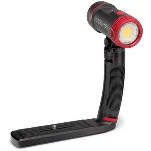 Sealife SL671 Sea Dragon 2500 Flat Panel LED UW Photo-Video Light kit