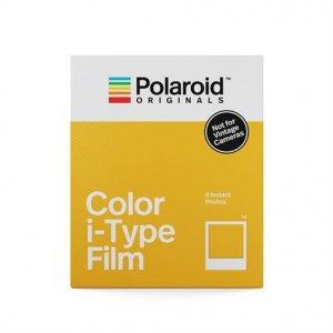 Polaroid Originals Color Instant Film for 600 for I-type