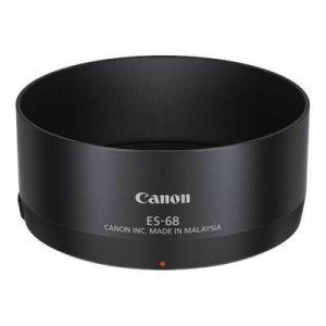 Canon ES-68 zonnekap