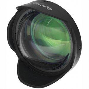 Sealife SL050 0,5x Dome Lens ( Incl SL977 Adapter