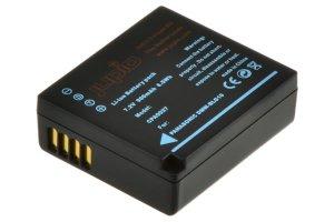 Jupio voor Panasonic DMW-BLG10E accu