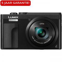 Panasonic Lumix DMC-TZ90  Zwart