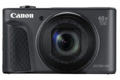 Canon PowerShot SX730 Zwart