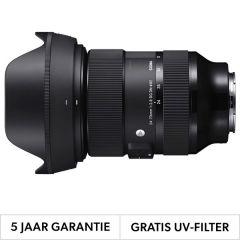 Sigma 24-70mm F/2.8 DG DN (A) Sony FE-mount