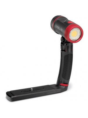 Sealife SL671 Sea Dragon 2500 Flat Panel LED UW Photo-Video Light kit