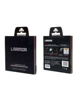 Larmor IV screenprotector Nikon D7500