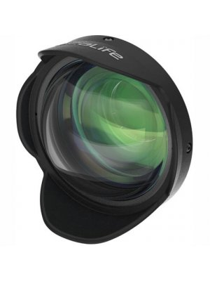 Sealife SL050 0,5x Dome Lens ( Incl SL977 Adapter
