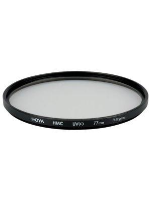 Hoya UV Filter HMC C-Serie 55mm