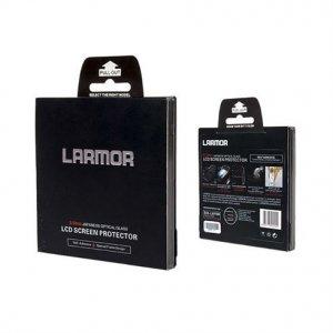 Larmor IV screenprotector voor Nikon Z6/Z7