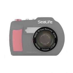 Sealife Super Macro Lens voor DC serie (Incl SL 977)