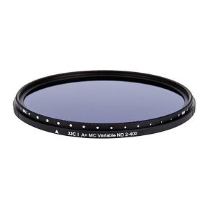 JJC F-NDV55 Variable ND Filter