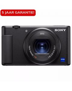 Sony vlog camera ZV-1 (ZV1BDI.EU)