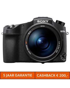 Sony Cybershot DSC-RX10 mark IV   Actieprijs*: 1199,