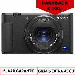 Sony VlogCamera ZV-1 ( compactcamera )