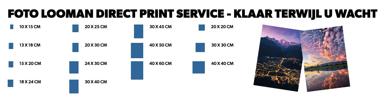 Foto Looman Direct Print Service